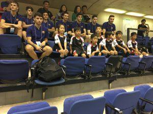 Barcelona FC Futsal Group